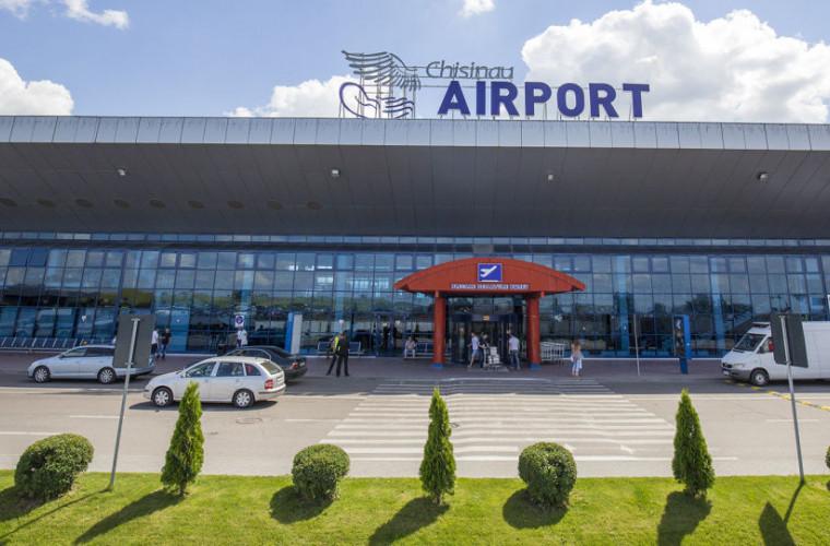 Cînd ar putea reveni în proprietatea Aeroportul Internațional Chișinău