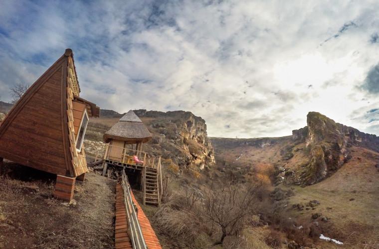 Redescoperă Moldova alături de Noi. Top cele mai frumoase și neobișnuite pensiuni turistice