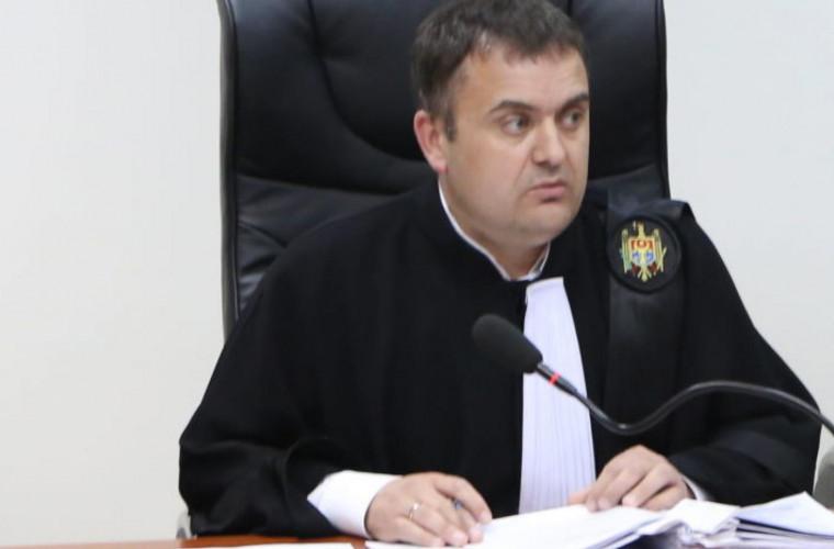 Cine este noul președinte al Curții de Apel Chișinău