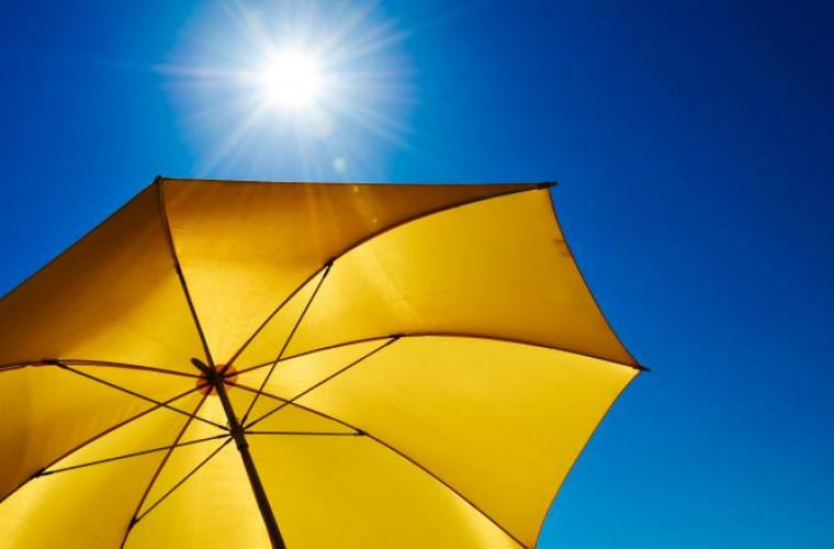 Prognoza meteo pentru 30 iulie: Temperaturi de pînă la 37 de grade
