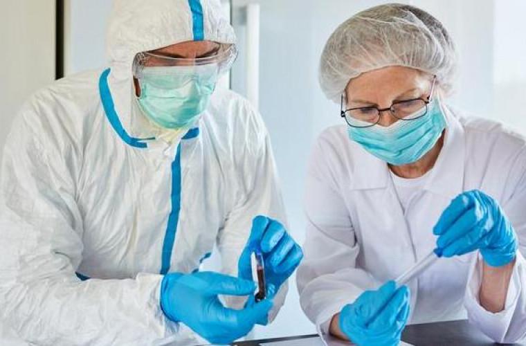 Oamenii de știință au creat un detector pentru identificarea imediată a coronavirusului