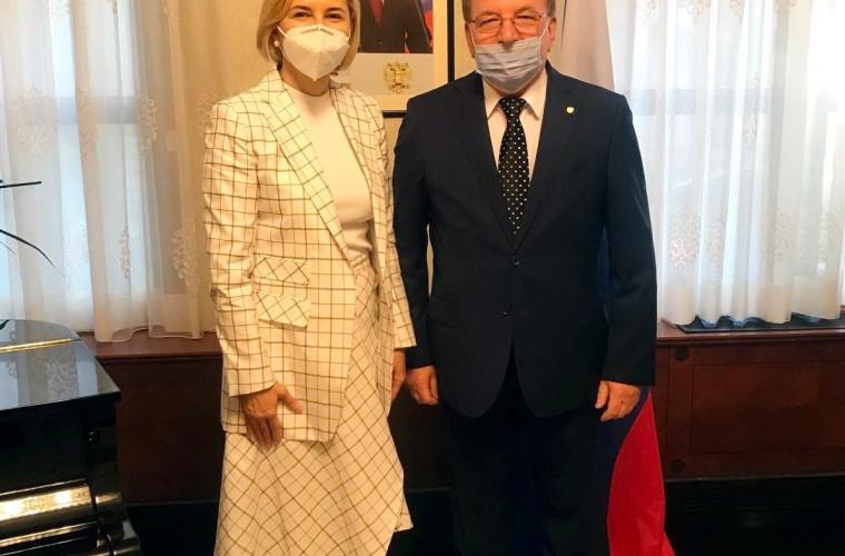 Tatarstan va dona spitalelor din sudul Moldovei echipament medical performant