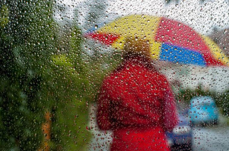 Prognoza meteo pentru 31 iulie: Vin ploile