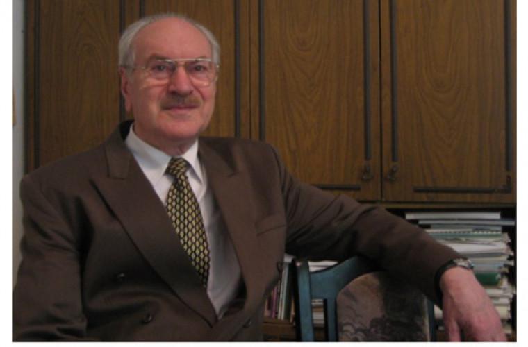 Actorul și regizorul Ion Ungureanu ar fi împlinit astăzi 85 de ani