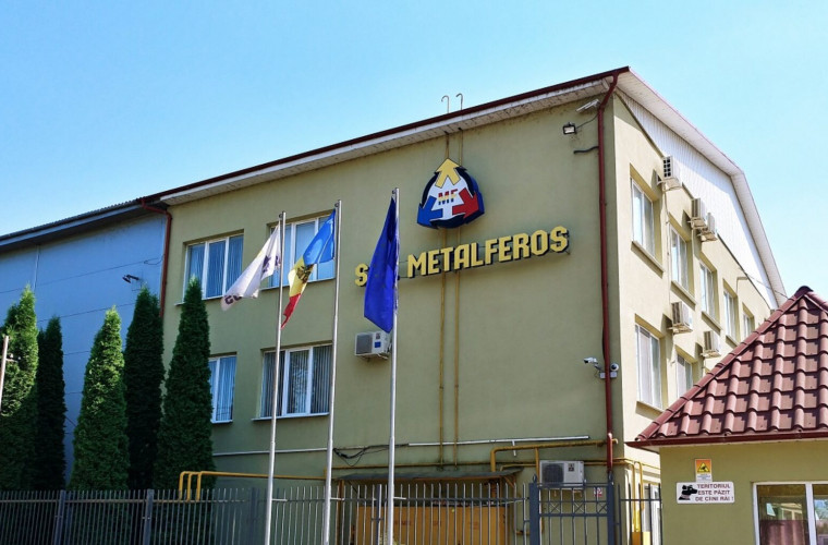 """Demersurile procurorilor de arestare a învinuiților în """"dosarul Metalferos"""", respinse"""