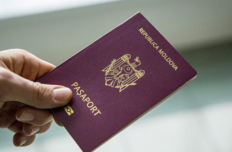 Încă 11 străini au obținut cetățenia R.Moldova în schimbul investițiilor