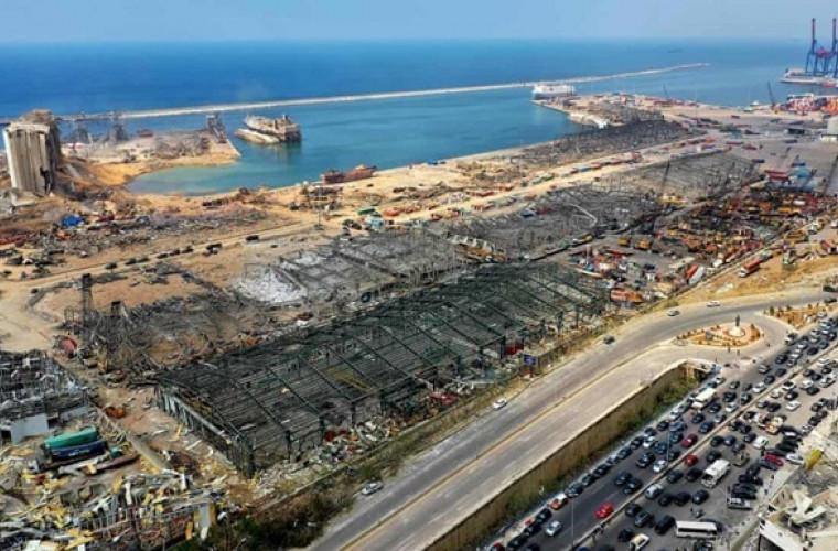 Bilanțul victimelor exploziei de la Beirut a depășit 170