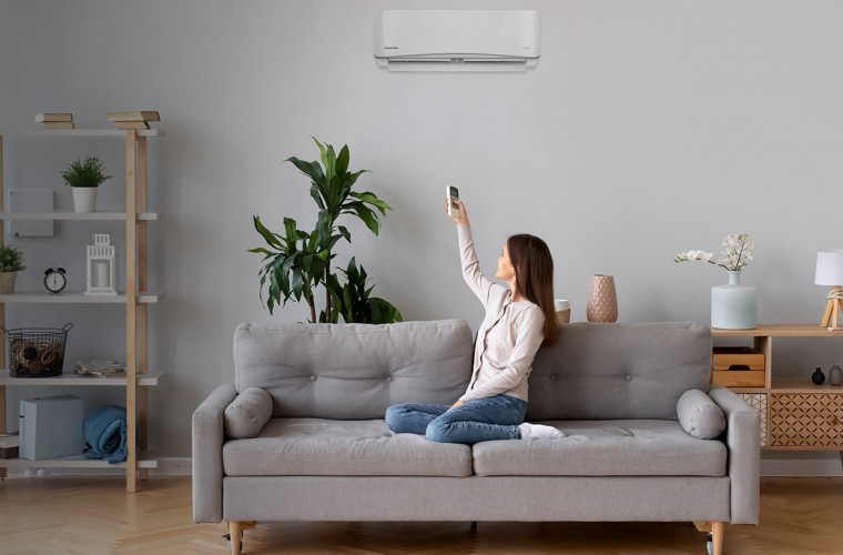Aerul condiționat îngrașă: Explicația specialiștilor