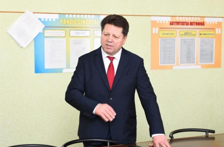 Ștefan Gațcan, văzut din nou la frontieră, pe sensul de intrare în țară (FOTO)