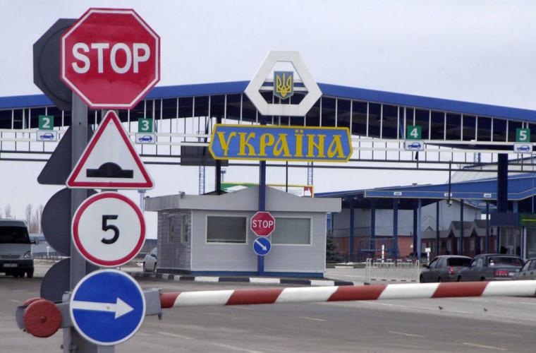 Noi condiții de călătorie în Ucraina