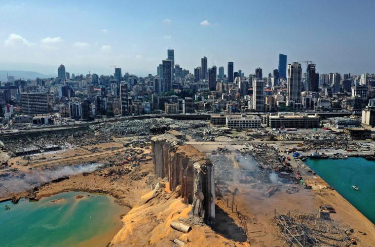 Beirut: Costul pagubelor deflagrației devastatoare ajunge la 15 miliarde de dolari