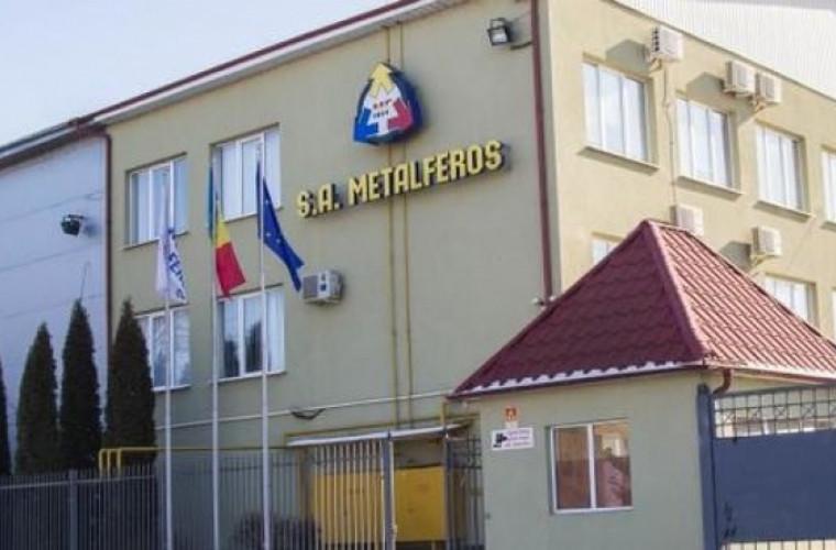 """Hotărîrile luate de Curtea de Apel în dosarul """"Metalferos"""""""