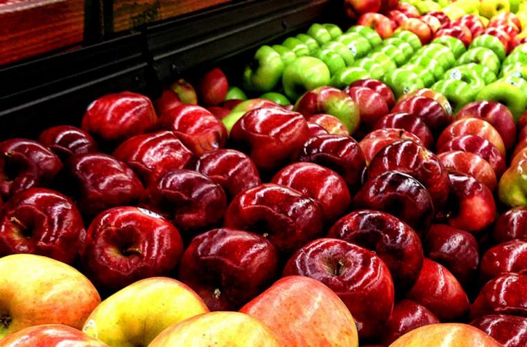 De unde pot fi cumpărate fructele autohtone de calitate în mijlocul sezonului