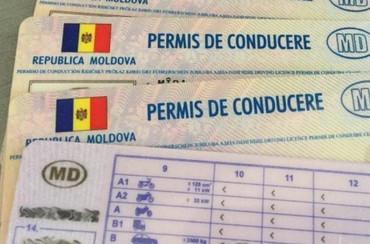 """1500 de euro - """"prețul"""" plătit de un bărbat pentru un permis de conducere"""