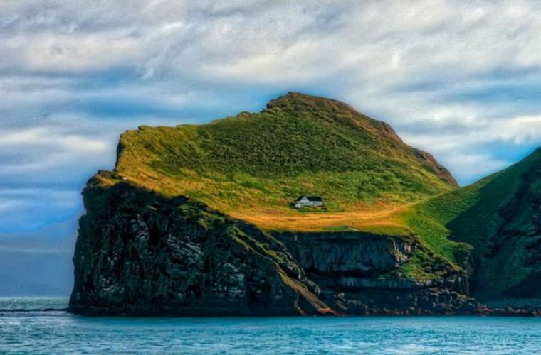 Cît de frumoasă este această lume - priviți! Islanda