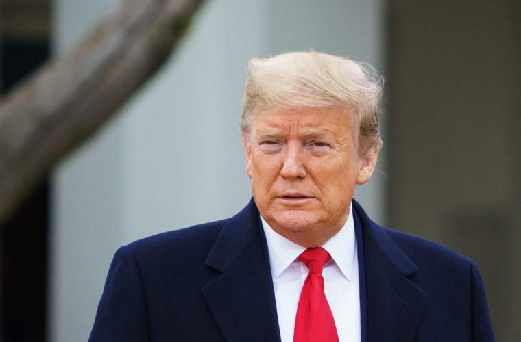 Donald Trump, părăsit de unul dintre cei mai vechi consilieri