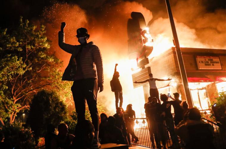 Revoluția americană: Show? complot? provocare? Partea a 2-a