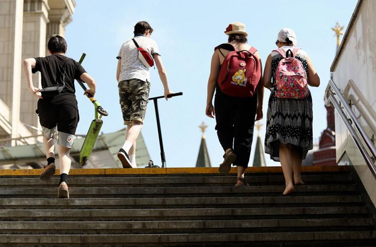Cetățenii Moldovei din Rusia pot înregistra la domiciliul lor cetățeni străini