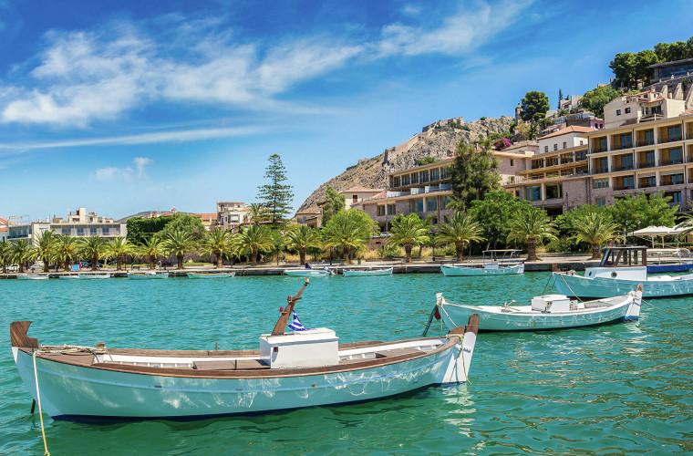 Ce face Grecia pentru siguranța turiștilor