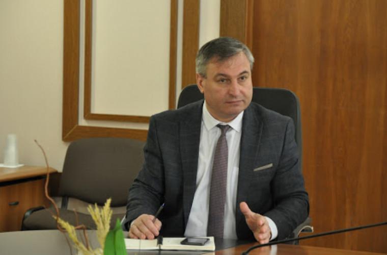 Năstase cere demisia imediată a șefului ANSP