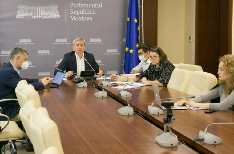 Comisia Europeană va oferi R.Moldova un grant în valoare de 9 mln euro