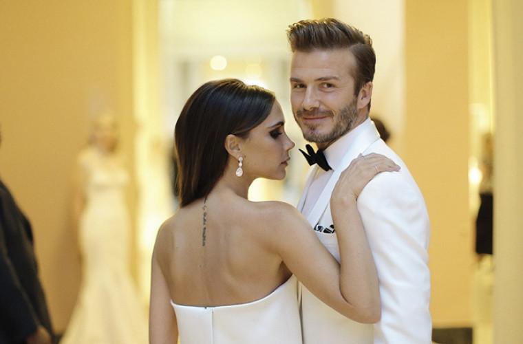 David şi Victoria Beckham, infectaţi cu COVID-19