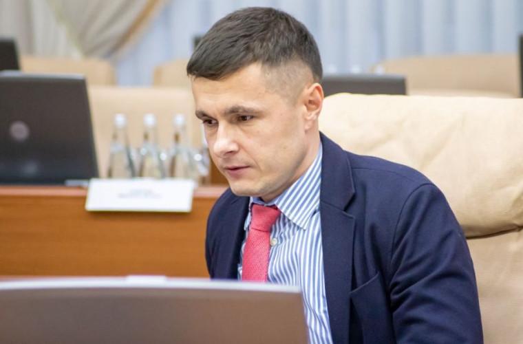 Nagacevschi despre cazul Vasile Botnari: Întrebările pe care vi le puneți dumneavoastră mi le pun și eu