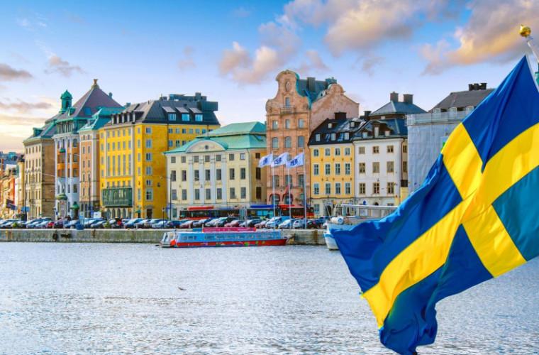 Suedia a înregistrat cele mai puţine cazuri zilnice din ultimele şase luni