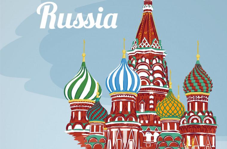 Procedură de intrare a cetățenilor străini în Rusia a fost simplificată