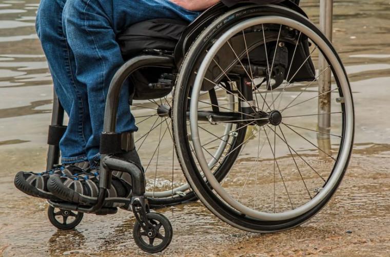 Persoanele cu dizabilități, în căutarea unui loc de muncă