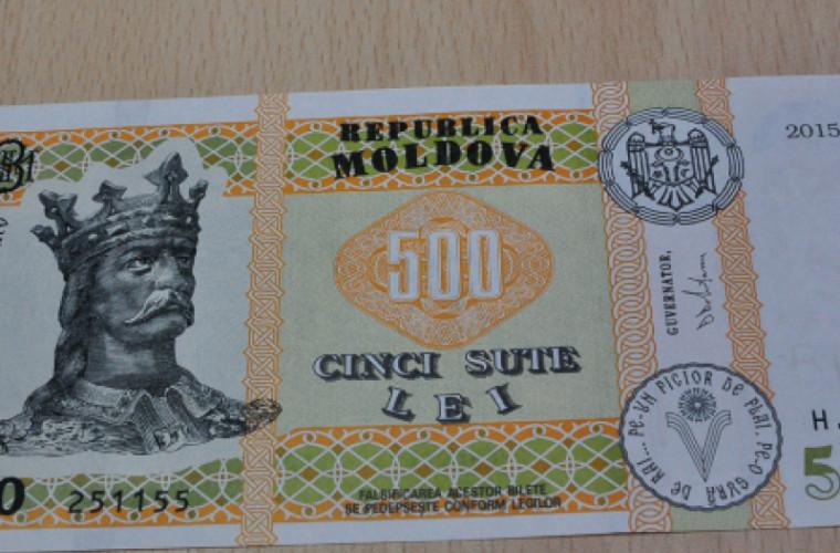 De ce leul moldovenesc se întărește?, explicația unui economist