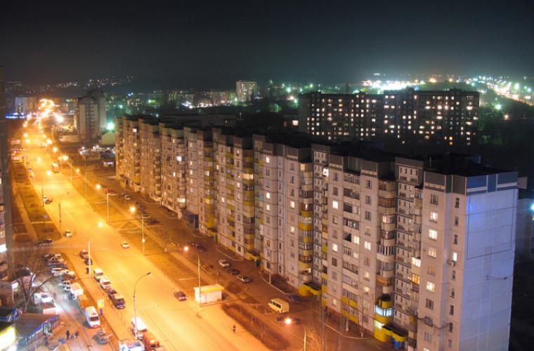Ce schimbări îi așteaptă în curînd pe locuitorii cartierului Poșta Veche (VIDEO)