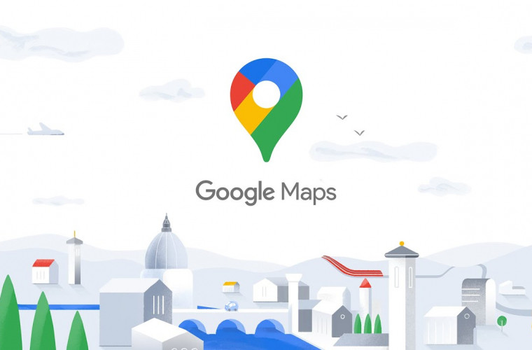 Google Maps va afișa evoluția numărului de cazuri de Covid 19