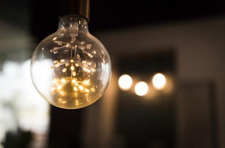 Deconectări de lumină programate pentru luni, 28 septembrie
