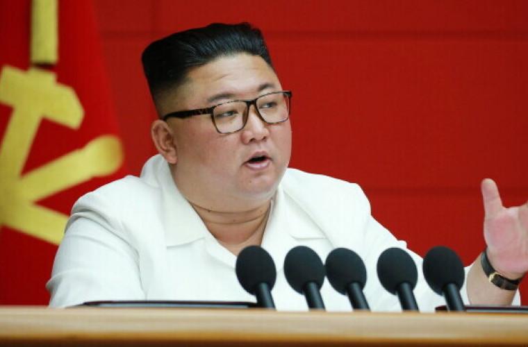 Kim Jong Un își cere scuze după ce soldații nord-coreeni au ucis un oficial din Coreea de Sud