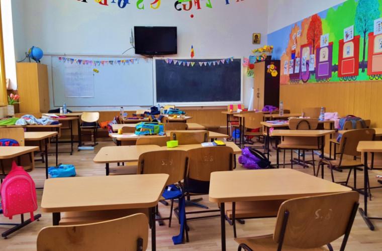 """""""Cod Roșu"""" de coronavirus: Cum vor activa școlile și grădinițele de mîine"""