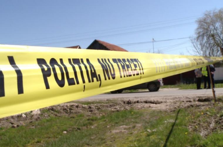 Detalii noi în cazul tînărului găsit mort pe marginea drumului. Ce i s-ar fi întîmplat